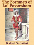 Cover image for The Fortunes of Lal Faversham
