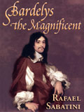 Cover image for Bardelys the Magnificent